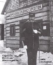 Captain William Abercrombie