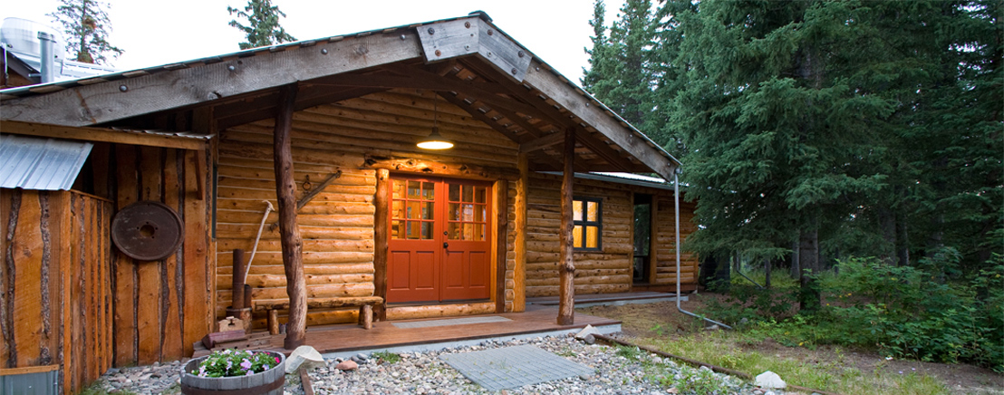 The Boreal Alaska EcoLodge